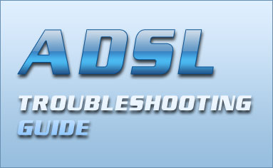 adsl-troubleshooting-guide