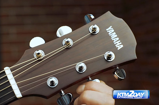 Yamaha Guitar Prices In Nepal