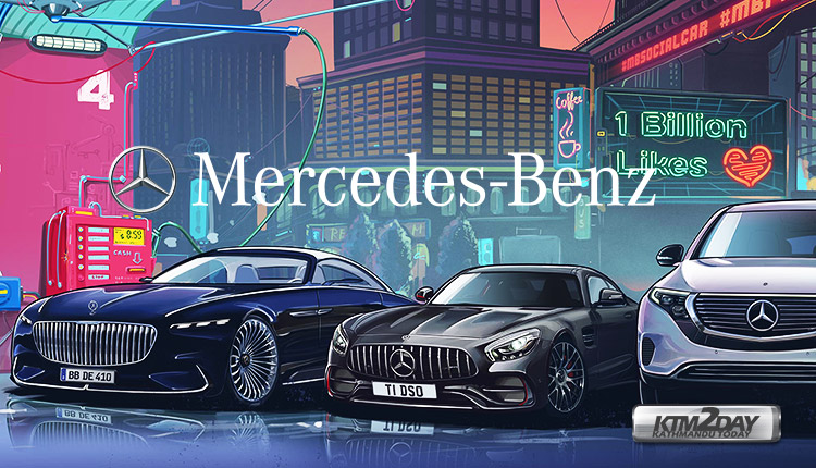 Mercedes-Benz-Price-Nepal