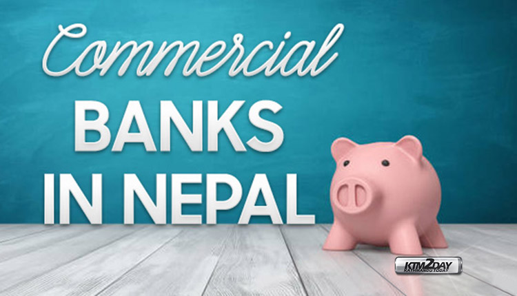 Commercial Banks In Nepal