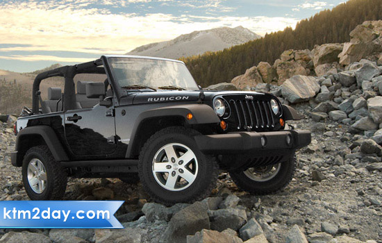 Saakha To Bring Chrysler S Jeep Wrangler In Nepal