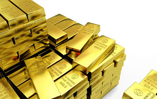 The United Arab Emirates Uae Has Emerged As Largest Supplier Of Gold To Nepal Last Fiscal Year 2010 11