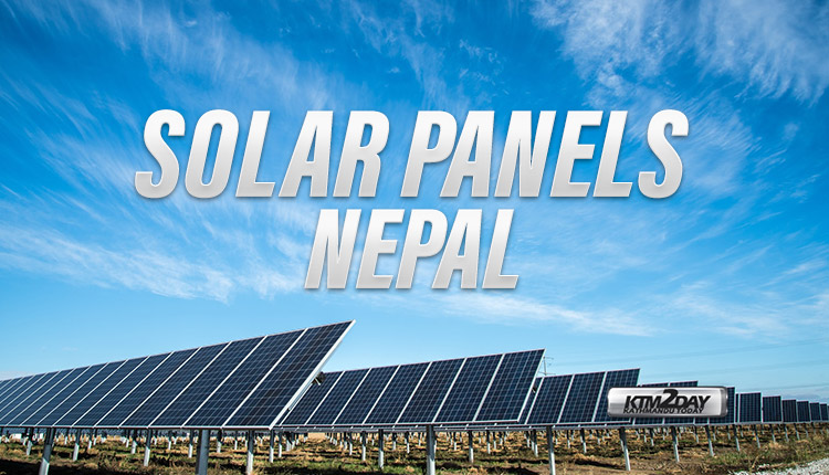 Solar Panel Price In Nepal Specs With Price Ktm2day Com