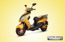 Bela electric two-wheelers launched
