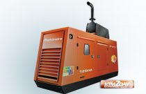 Mahindra Powerol Diesel Generators launched in Nepal