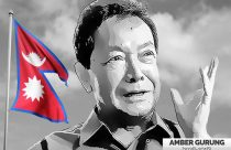 National Anthem composer Amber Gurung dies at 79