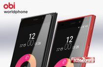 Obi Smartphones launched in Nepal