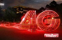 Telcos will be able to launch 4G service by September