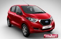 Datsun Redi-Go launched in Nepal