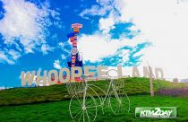 Whoopee Land Amusement and Water Park