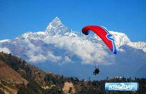 Govt. to promote aviation sports tourism sector