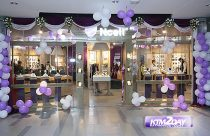 Ncell Shops inaugurated in Balaju and Pulchowk