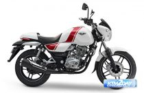 Bajaj V15 launched in Nepal