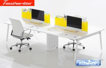 Ergonomic workstations from Featherlite launched in Nepal