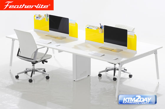 Featherlite-workstation