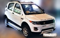 "Hulas Motors set to launch EV ""Da Vinci"" in Nepal"