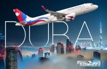 Nepal Airlines resumes flight to Dubai