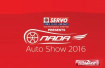 Nada Auto Show to kick off on August 30