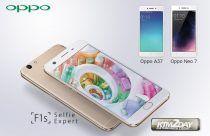 Oppo Smartphones now available in Nepal