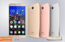 Gionee launches S6 Pro and P7 Max in Nepal