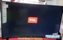 TCL Curved TV Launched in Nepal
