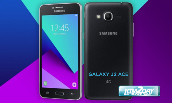 Samsung Galaxy J2 Ace Price in Nepal