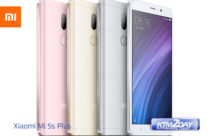 Xiaomi Mi 5s Plus launched in Nepal