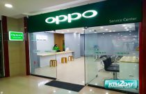 Oppo Service Center opens in CityCenter