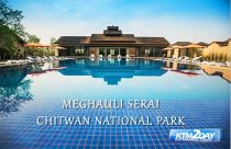 Meghauli Serai among one of the best new hotels of 2017