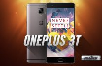 OnePlus 3T smartphone launched in Nepal