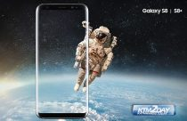 Samsung Galaxy S8 and S8+ Price in Nepal