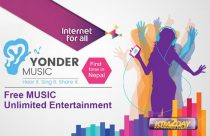 Ncell launches free music streaming app Yonder Music