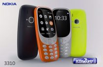 Nokia 3310-2017 Edition launched in Nepal