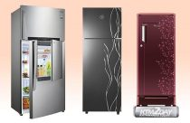 Latest Refrigerators Price in Nepal