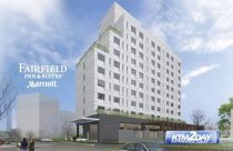 Marriott Hotel opens FairField in Kathmandu