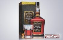 Grand Master XXX Rum launched in Nepali market
