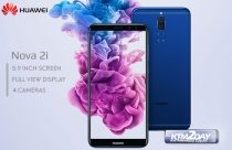 Huawei Nova 2i launched in Nepal