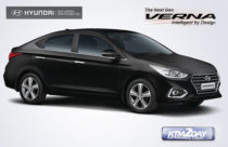 Hyundai Next Gen 'VERNA' launched in Nepali market