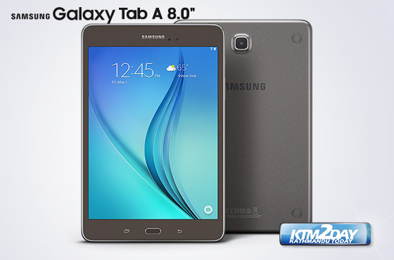 Samsung Galaxy Tab A Price in Nepal