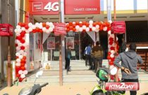 Smart Cell opens customer service center in Kumaripati