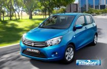 Suzuki Celerio updated version launched in Nepal