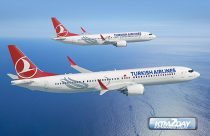 Turkish Airlines aims to carry 74 million passengers