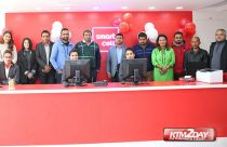Smart Cell inaugurates second store at Putalisadak