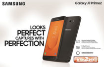 Samsung Galaxy J7 Prime2 launched in Nepal