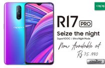 Oppo R17 Pro gets a price cut in Nepal