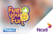 Ncell introduces Sahi pack offer on new year
