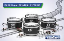 Nepal-India cross-border oil pipeline to complete by 2020