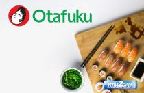 Japanese food outlet Otafuku opens at Kupandol