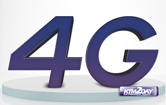 4G-subscribers