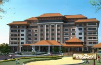 International airport spurs star hotel growth in Rupandehi